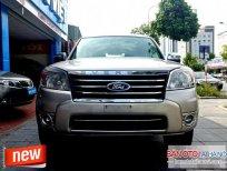 Cần bán gấp Ford Everest 2.5MT đời 2010, số sàn, 545tr