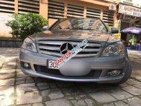 Bán Mercedes C230 2008 số tự động, giá chỉ 555 triệu