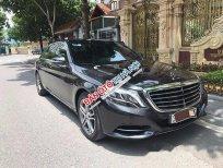 Bán Mercedes S400 sản xuất 2014, màu đen, nhập khẩu
