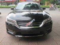 Honda Accord 2.4 sản xuất 2014, model 2015, màu đen