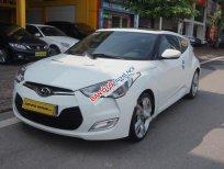 Bán ô tô Hyundai Veloster GDI 1.6AT đời 2011, màu trắng, nhập khẩu, giá 525tr
