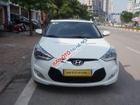 Cần bán lại xe Hyundai Veloster GDI 1.6AT đời 2011, màu trắng, nhập khẩu nguyên chiếc giá cạnh tranh