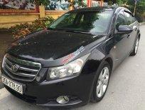 Bán xe Daewoo Lacetti CDX 1.6 AT đời 2011, màu đen, nhập khẩu nguyên chiếc, giá 368tr