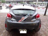 Bán xe Hyundai Veloster GDi   1.6AT năm 2011, màu xám, nhập khẩu nguyên chiếc chính chủ, giá chỉ 518 triệu