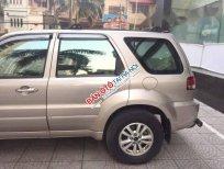 Bán xe Ford Escape XLS sản xuất 2010 số tự động, giá chỉ 440 triệu