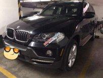 Cần bán BMW X5 3.0 đời 2007, màu đen, xe nhập, giá tốt