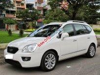 Cần bán Kia Carens S 2014, màu trắng số sàn
