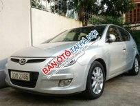 Cần bán gấp Hyundai i30 AT 2008, màu bạc, nhập khẩu nguyên chiếc, 396tr