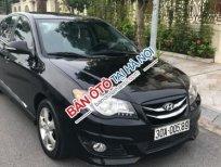 Bán ô tô Hyundai Avante 1.6 AT đời 2013, màu đen chính chủ, giá 420tr