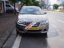Cần bán xe Hyundai Avante 1.6AT đời 2013, màu nâu