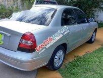 Bán gấp Daewoo Nubira II đời 2003, màu bạc