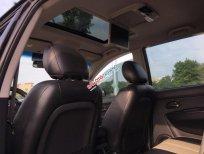 Cần bán Kia Carens S đời 2014, màu đen