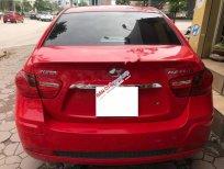 Bán Hyundai Avante 1.6 AT đời 2013, màu đỏ số tự động