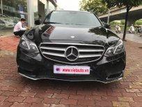 Cần bán gấp Mercedes AMG 2014, màu đen biển Hà Nội