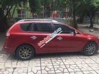 Bán Hyundai i30 CW đời 2011, màu đỏ