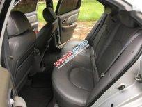Xe Hyundai Sonata AT đời 2000, màu bạc, giá 165tr