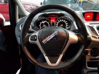 Bán Ford Fiesta S 1.6 AT đời 2012, màu đỏ