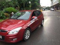 Cần bán gấp Hyundai i30 AT đời 2009, màu đỏ, xe nhập chính chủ