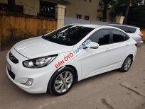Bán ô tô Hyundai Accent 1.4 đời 2012, màu trắng, xe nhập