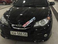 Bán Hyundai Avante 1.6AT đời 2015, màu đen, giá 456tr