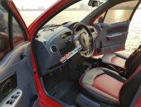 Bán Chevrolet Spark 1.1 LT đời 2012, màu đỏ xe gia đình