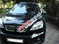 Chính chủ bán Honda CR V 2.0 AT đời 2009, màu đen
