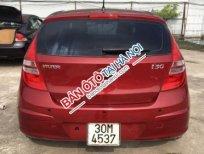 Bán Hyundai i30 AT đời 2008, màu đỏ