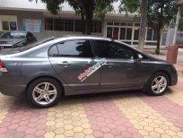 Bán Honda Civic 2.0AT đời 2012, màu bạc chính chủ, giá tốt