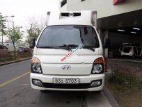 Bán xe Hyundai Porter II đời 2014, màu trắng, nhập khẩu nguyên chiếc