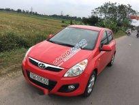 Cần bán lại xe Hyundai i20 AT đời 2011, màu đỏ, giá 335tr