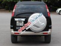 Cần bán Ford Everest 2.5 AT 2008, màu đen số tự động