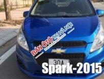 Bán xe Chevrolet Spark LS đời 2015 số sàn