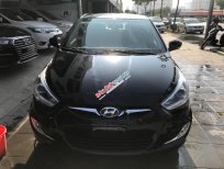 Bán Hyundai Accent Blue 2013, màu đen, nhập khẩu số sàn giá cạnh tranh
