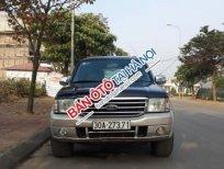 Cần bán lại xe Ford Everest MT năm 2005 chính chủ