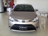 Toyota Vios E giá tốt, giao ngay - 0963393983