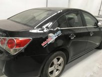 Bán xe Chevrolet Cruze LTZ đời 2011, màu đen, giá chỉ 345 triệu