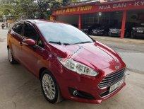 Cần bán Ford Fiesta Titanium sản xuất 2014, màu đỏ