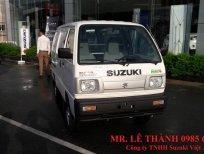 Bán xe tải van Suzuki Blind van 2021 giá rẻ biển D tại Suzuki Việt Anh
