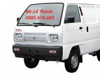 Suzuki Việt Anh chuyên bán xe tải Van 5 tạ, giá tốt nhất Hà Nội & nhiều KM kèm theo - LH: 0985 674 683