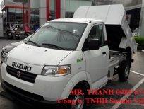 Bán xe tải 7 tạ ben Suzuki cam kết giá tốt nhất Hà Nội & nhiều KM