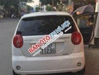 Bán Daewoo Matiz Van sản xuất 2005, màu trắng chính chủ, giá tốt