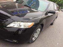 Bán xe Toyota Camry LE 2008 màu đen nhập Mỹ, xe cực đẹp