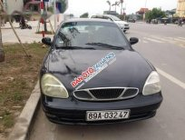 Bán xe Daewoo Nubira II đời 2003, màu đen, 85tr