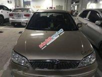 Cần bán gấp Ford Laser 1.8MT 2002