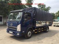Xe tải GM FAW 6,95 tấn thùng dài 5m1. Giá rẻ nhất toàn quốc