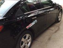 Cần bán Chevrolet Cruze LS sản xuất 2012, màu đen