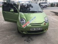 Cần bán gấp Daewoo Matiz MT đời 2008