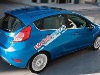 Bán Ford Fiesta S 2011, màu xanh lam chính chủ