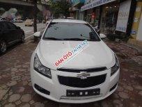 Chính chủ bán xe Chevrolet Cruze LS 2015, màu trắng