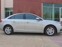 Cần bán xe Chevrolet Cruze LS đời 2015, màu bạc, chính chủ, 465 triệu